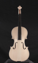 White-Violin-Made-in-Beijing